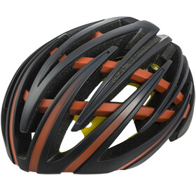 ORBEA R 10 Mips Casco, navy blue-orange